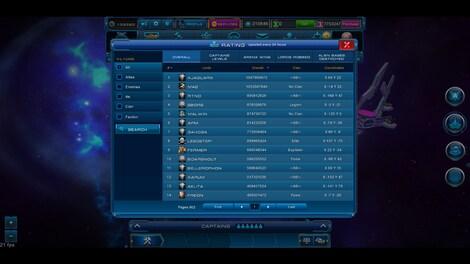Astro Lords: Oort Cloud - Battle Rune Set Key GLOBAL - screenshot - 16