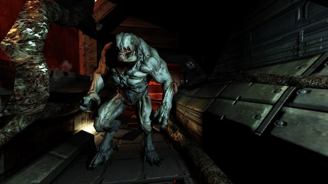 Doom 3 BFG Edition Steam Key G...