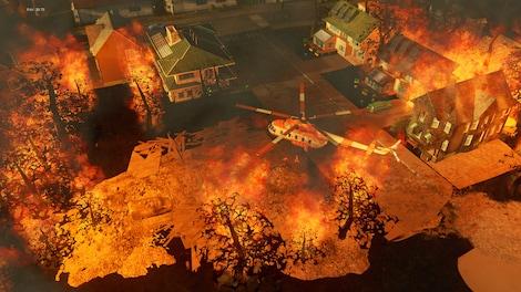 Cities: Skylines - Natural Disasters Steam Key GLOBAL - screenshot - 3