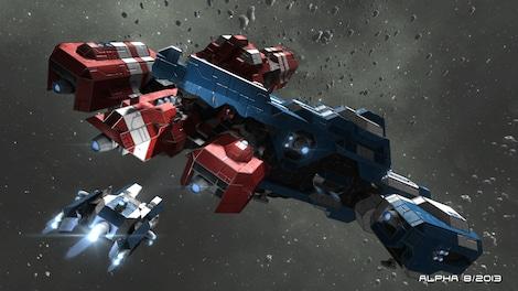 Space Engineers Steam Key GLOBAL - gameplay - 8