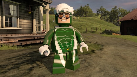 LEGO MARVEL's Avengers Steam Key GLOBAL - rozgrywka - 13