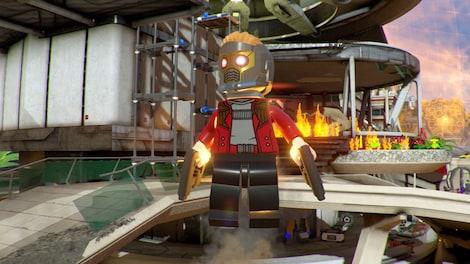 LEGO Marvel Super Heroes 2 Steam Key PC GLOBAL - rozgrywka - 3