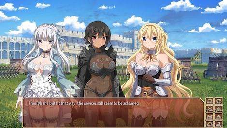 Sakura Fantasy Chapter 1 Steam Key GLOBAL - gameplay - 9