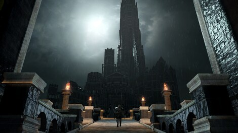 Dark Souls II: Scholar of the First Sin Steam Key GLOBAL - gameplay - 14