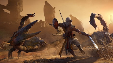 Assassin's Creed Origins - Season Pass Key Uplay GLOBAL - screenshot - 3