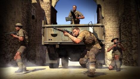 Sniper Elite 3 Season Pass Key Steam GLOBAL - képernyőkép - 25