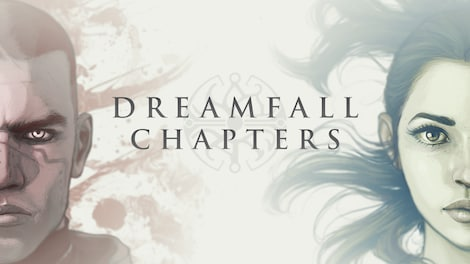 Dreamfall Chapters Special Edition Steam Key GLOBAL - gameplay - 6