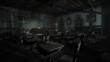 Outlast 2 Steam Key GLOBAL - gameplay - 14