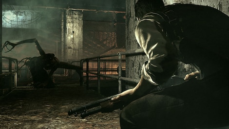 The Evil Within - Season Pass Key XBOX LIVE XBOX 360 GLOBAL - screenshot - 9