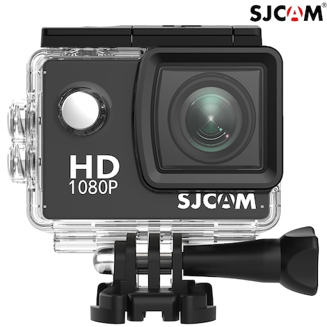 SJCAM SJ4000 12MP Action Camera Underwater Camera Sport Camcorder