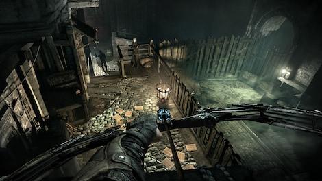 Thief + Bank Heist Key Steam GLOBAL - captura de pantalla - 14
