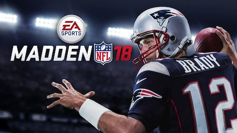 Madden NFL 18 XBOX LIVE Key GLOBAL