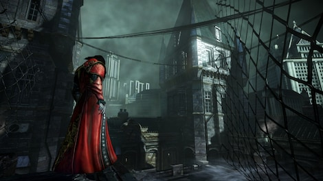 Castlevania: Lords of Shadow 2 Digital Bundle Steam Key GLOBAL - rozgrywka - 13
