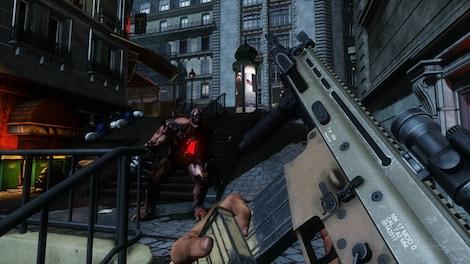 Killing Floor 2 Steam Key GLOBAL - gameplay - 8