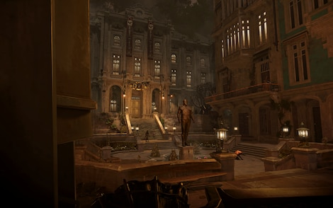 Dishonored: Death of the Outsider Steam Key GLOBAL - gameplay - 4