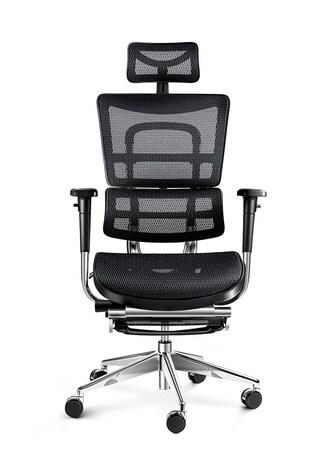 DIABLO V-MASTER Gaming Chair Black