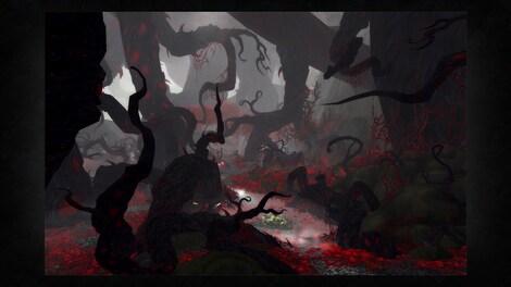 World of Warcraft: Legion Digital Deluxe Blizzard Key NORTH AMERICA - gameplay - 9
