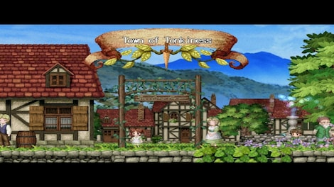 Fortune Summoners Steam Key GLOBAL - gameplay - 6