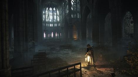 Assassin's Creed Unity Season Pass Uplay Key GLOBAL - screenshot - 4