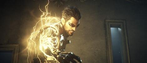 Deus Ex: Mankind Divided Steam Key GLOBAL - gameplay - 6