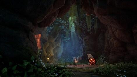 Darksiders III PREPURCHASE Steam Gift GLOBAL - gameplay - 8