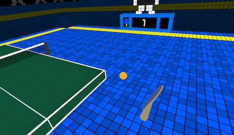 VR Ping Pong Steam Key GLOBAL - oynanabilirlik - 5