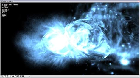 3D ParticleGen Visual FX Steam Key GLOBAL - zrzut ekranu - 3