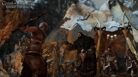 Game of Thrones - Beyond the Wall Key Steam GLOBAL - screenshot - 4