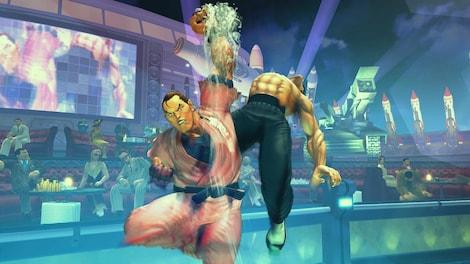 Ultra Street Fighter IV Steam Key GLOBAL - gameplay - 25