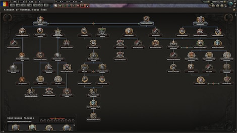 Hearts of Iron IV: Death or Dishonor Key Steam GLOBAL - screenshot - 3
