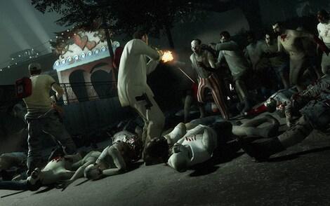 Left 4 Dead 2 Steam Key GLOBAL - gameplay - 18