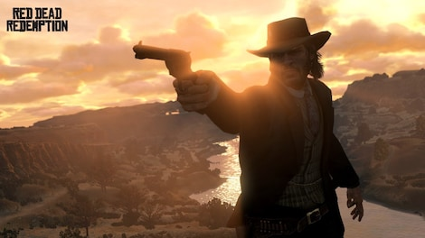 Red Dead Redemption PSN Key PS3 NORTH AMERICA - gameplay - 4