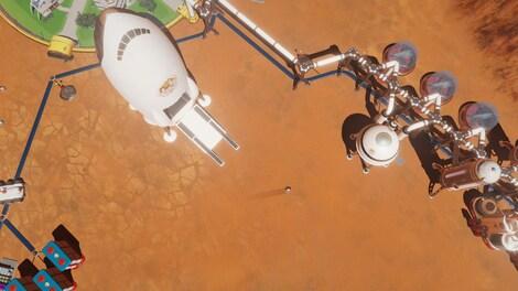 Surviving Mars Steam Key GLOBAL - rozgrywka - 8