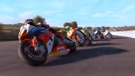 TT Isle of Man Steam Key GLOBAL - gameplay - 9
