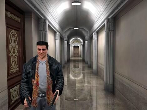 Max Payne Steam Key GLOBAL - gameplay - 10