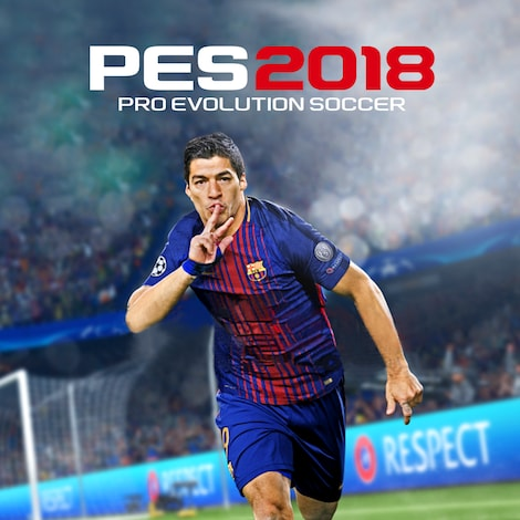 Pro Evolution Soccer 2018 Steam Key GLOBAL - gameplay - 7