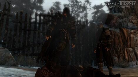Game of Thrones - Beyond the Wall Key Steam GLOBAL - screenshot - 1