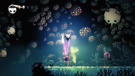 Hollow Knight Steam Key GLOBAL - ゲームプレイ - 5
