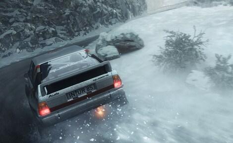 DiRT Rally Steam Key GLOBAL - gameplay - 12