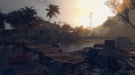 Dying Light: The Following - Enhanced Edition Steam Key GLOBAL - gameplay - 7