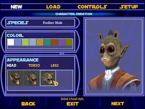 Star Wars Jedi Knight: Jedi Academy Steam Key RU/CIS