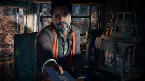 Far Cry 4 Uplay Key GLOBAL - gameplay - 20