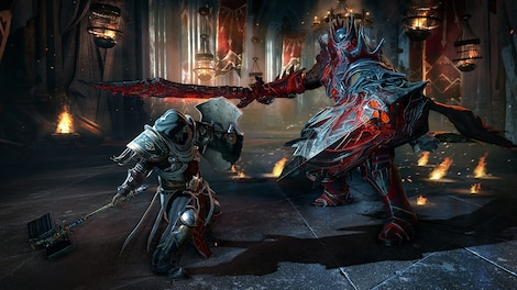 Lords of the Fallen Game of the Year Edition Steam Key GLOBAL - rozgrywka - 10