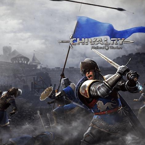Chivalry: Medieval Warfare Steam Key GLOBAL - gameplay - 7