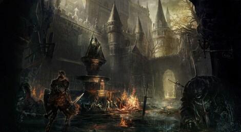 Dark Souls III Steam Key GLOBAL - gameplay - 7