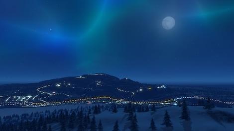 Cities: Skylines Snowfall Steam Key GLOBAL - screenshot - 10