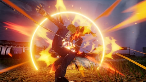 JUMP FORCE Steam Key RU/CIS - gameplay - 5