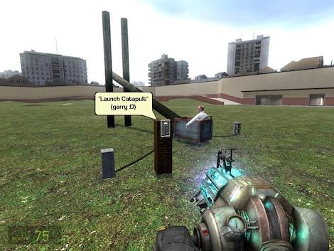 Counter-Strike: Source + Garry's Mod Steam Key GLOBAL - gameplay - 15