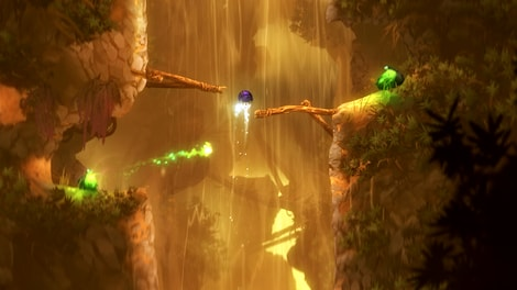 Ori and the Blind Forest Steam Key GLOBAL - gameplay - 31
