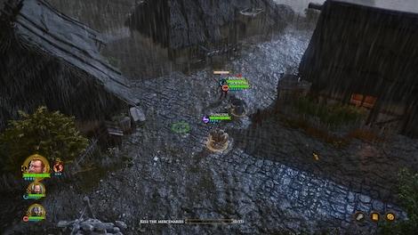The Dwarves Steam Key GLOBAL - rozgrywka - 5